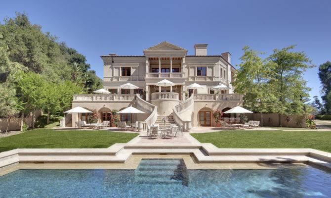 Most Expensive Properties Bel Air Luxury Real Estate