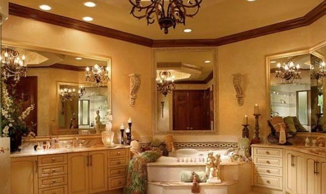 Most Fabulous Dream Bathrooms Fall Love