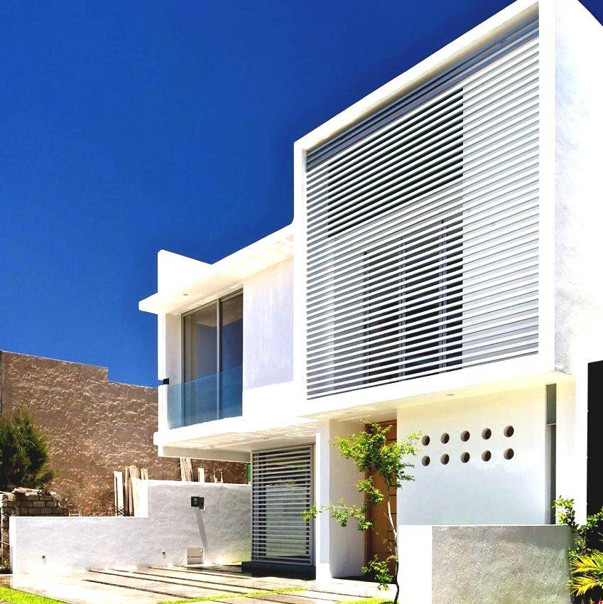 Most Famous Ultra Modern Architecture World - House Plans ...