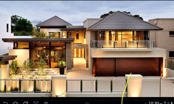 Most Futuristic House Design World Digsdigs