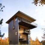 Most Incredible Designs Concrete Tiny House Plans