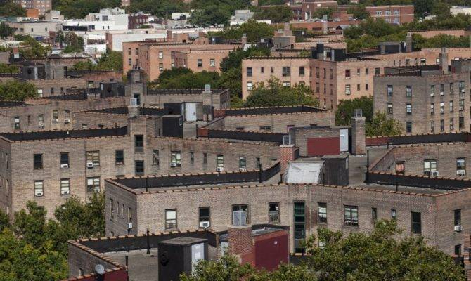 Most Infamous Public Housing Projects News One