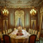 Most Luxurious Private Dining Rooms
