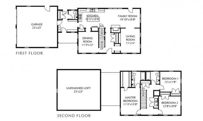 Most Popular House Plans Homes Floor