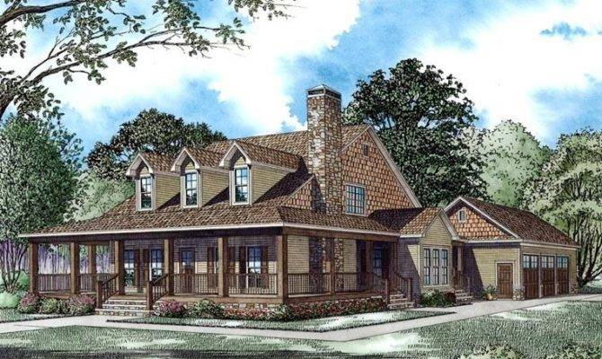 Most Popular House Plans Photos
