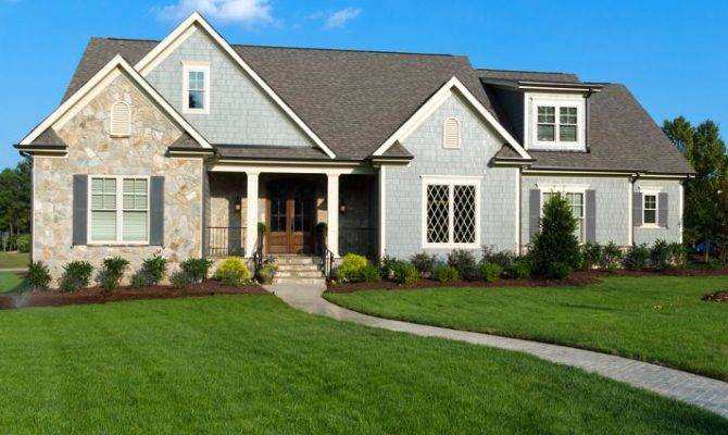 Most Popular House Styles United States