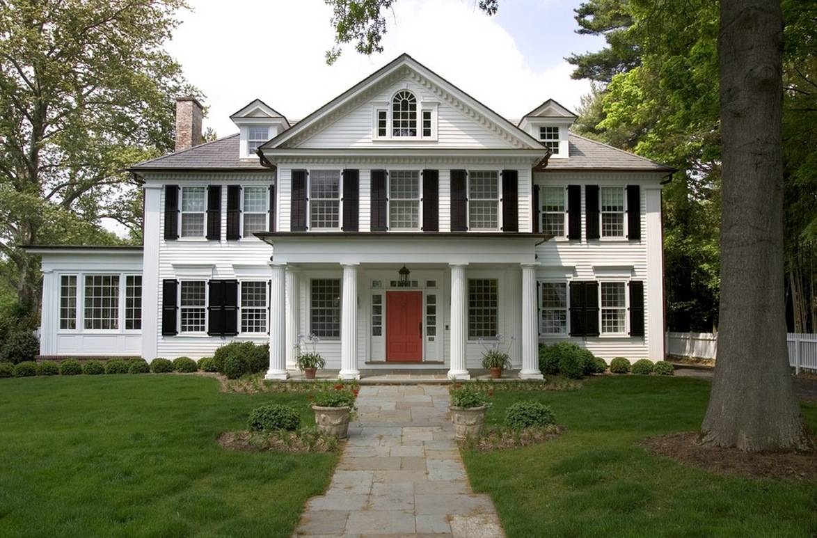 14 Fantastic American Style Home Plans That Make You Swoon House Plans