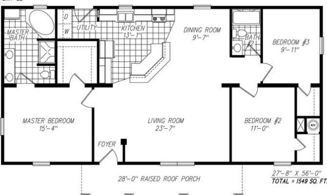 Most Popular Modular Floor Plans North Carolina Silverpoint Homes