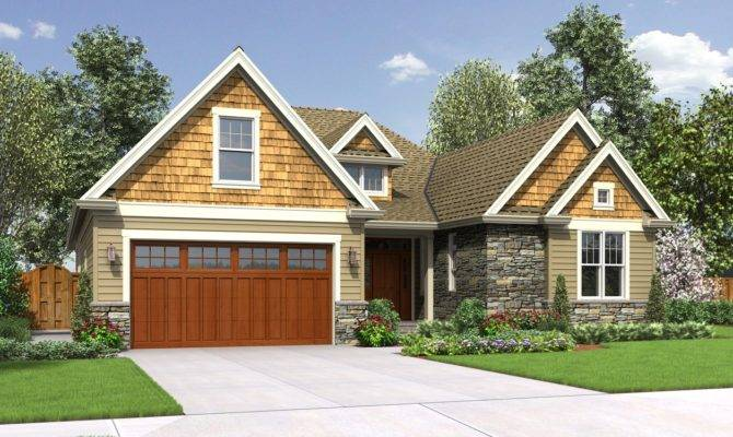Most Popular Ranch House Plans Home Design Style