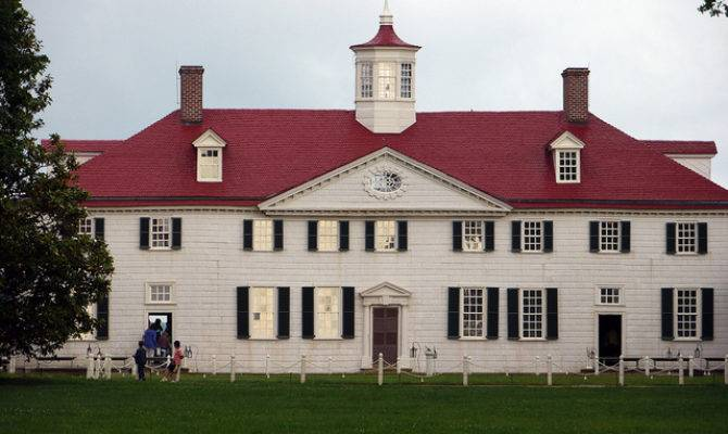 Mount Vernon Flickr Sharing