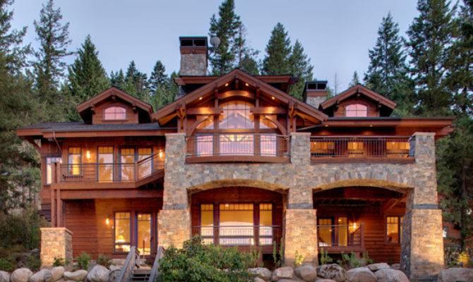 Mountain Architects Hendricks