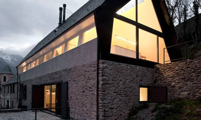 Mountain Home Ideas Homesfeed