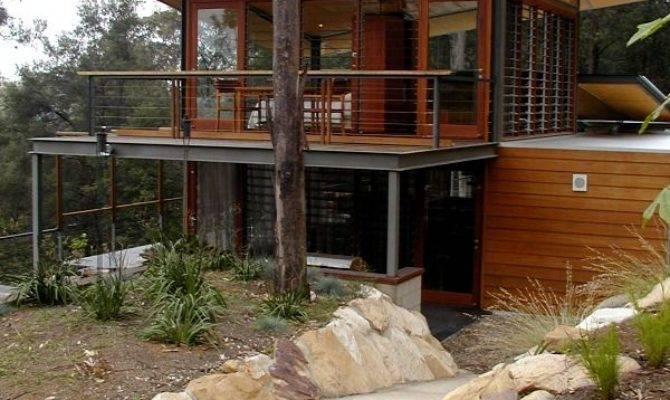Mountain Home Increased Comfort Australia