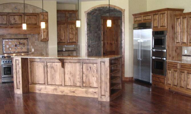 Mountain Home Plan Kitchen House Plans More