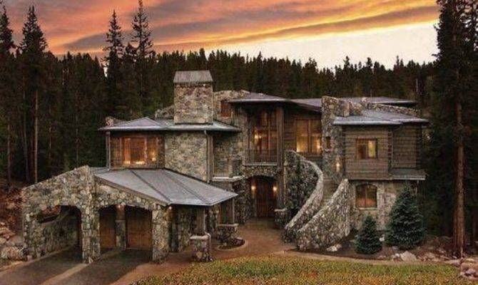 Mountain House Breckenridge Colorado Photos