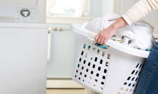 Move Laundry Rooms Upstairs Hgtv