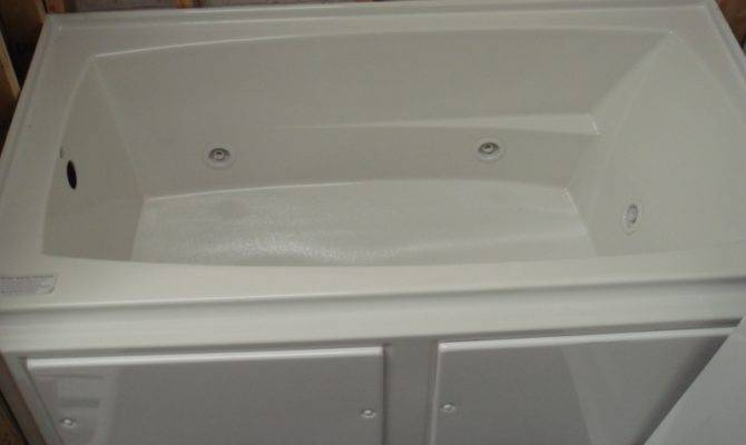Mti Whirlpool Tub