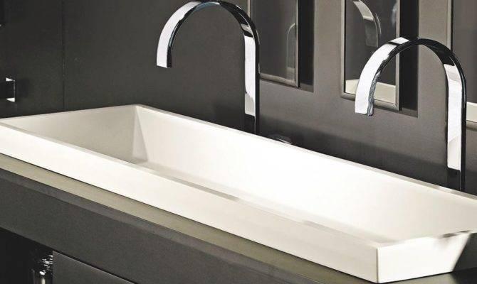 Mti Whirlpools Petra Double Sink Architect Magazine Bath
