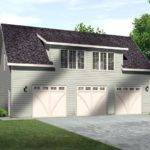 Much Does Cost Build Detached Garage