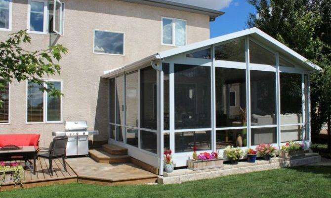 Much Sunrooms Cost Small Space Nytexas
