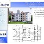 Multi Apartment Floor Plans