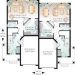Multi Apartment Plans Home Design