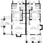 Multi Floor Plans