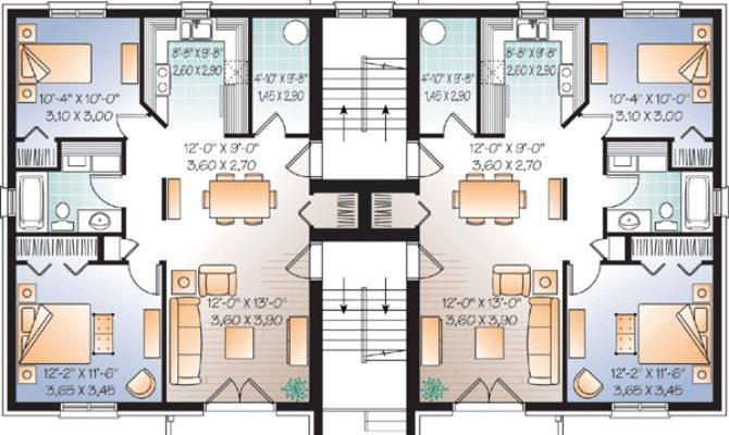 Multi Home Plans House Design