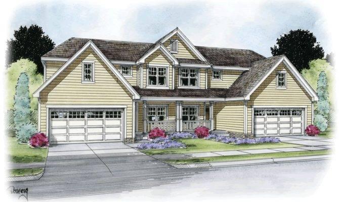 Multi House Home Floor Plans Design Basics