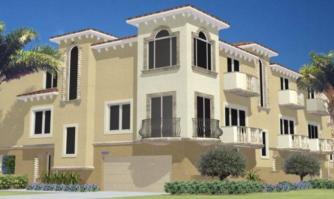 Multi House Plans