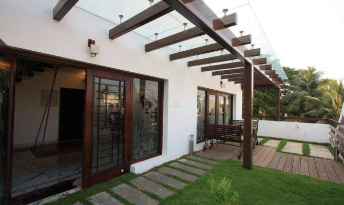 Multi Level House Adyar Chennai Designed Ansari