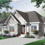 Multi Plan Detail Drummondhouseplans