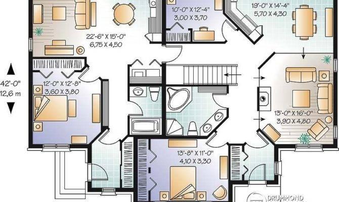 Multi Unit Floor Plans