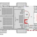 Multiplex Floor Plan Layout Architect