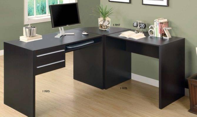 Multipurpose Attractive Space Savvy Corner Desks