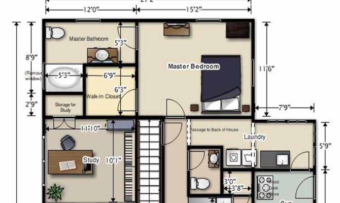Musings Master Suite Comes Into Shape