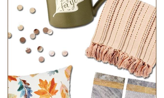 Must Have Perfect Fall Products Your Home