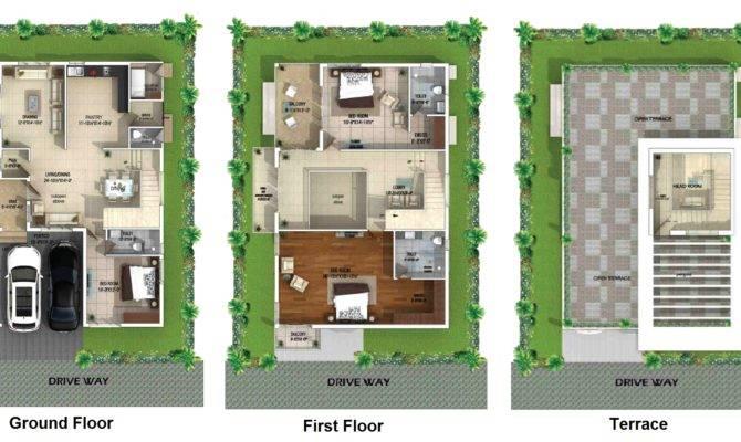 Myans Luxury Villas East Coast Road Chennai
