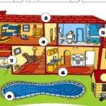 Name All Rooms House Know Other English