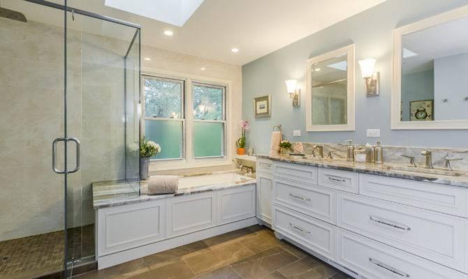 Naperville Bathroom Remodeling Renovation Design Services