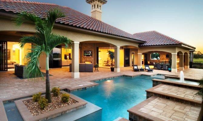 Naples New Homes Home Builder Luxury Custom