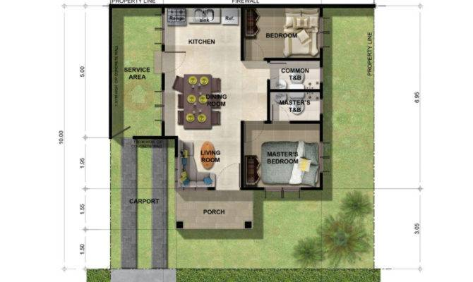 Narra Park Residences Well Planned Community