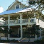 Narrow Lot Duplex Plans Two Story Beach House