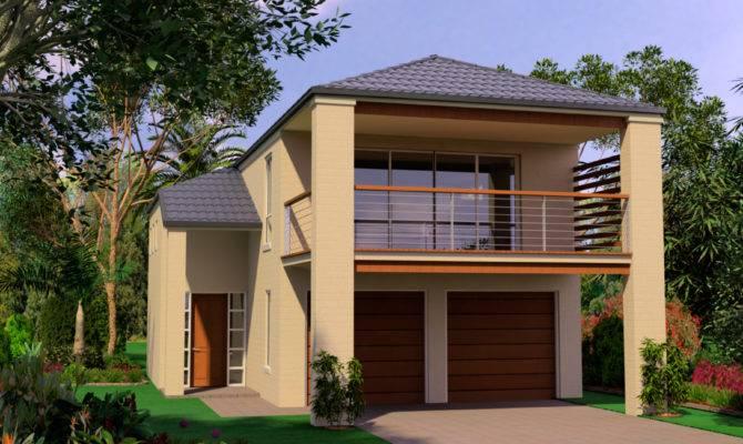 Narrow Lot Homes Brisbane Ideas Architecture Plans