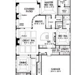 Narrow Lot House Plans Pinterest