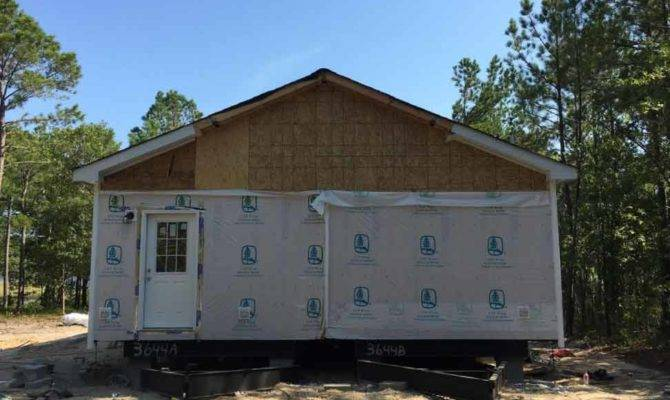 Narrow Lot Modular Down East Homes Beulaville