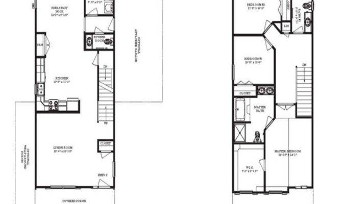 Narrow Small Urban House Joy Studio Design