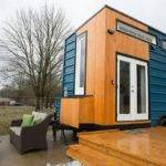 Nashville Tiny Home Modern Guesthouse