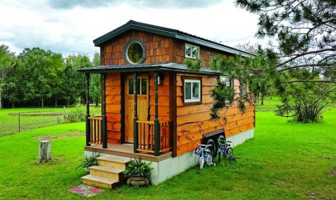 Nation Largest Tiny House Event Coming Area East
