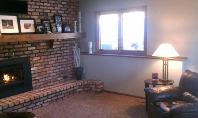 Need Advice Window Treatment Split Level Basement